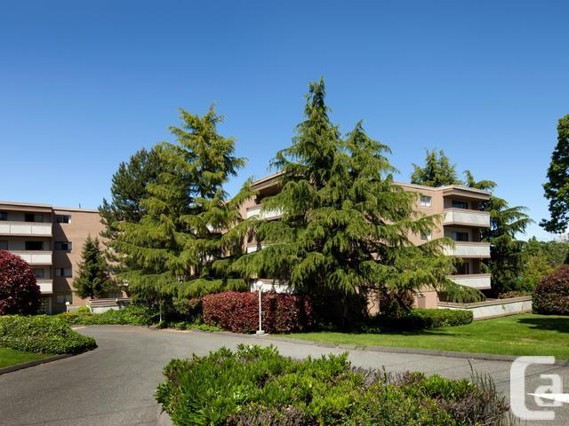 Apartment building for sale at 1010 McKenzie Ave in Saanich