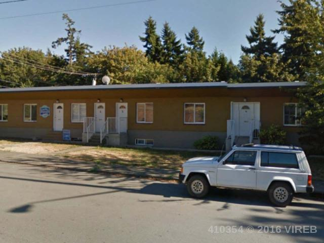 Apartment building for sale at 5038 Montrose St in Port Alberni